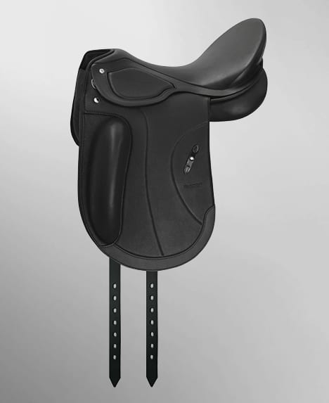 Passier GRAND PRIX SPECIAL (GPS) DRESSUR-SATTEL
